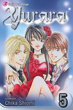 Yurara, Vol. 5 Kindle & comiXology PAPERBACK BOOK ENGLISH  #ssep17-046