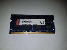 HX318LS11IB/8 Kingston 8GB 1866MHz DDR3L CL11 SODIMM 1.35V HyperX (110 pcs.)