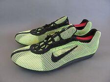 2002 Nike Zoom Bowerman Series Mesh Track Field Spike Shoes, Men's US 13 ENEW
