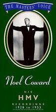 The Masters' Voice: Noel Coward, His HMV Recordings 1928 to 1953, Noel Coward, ,