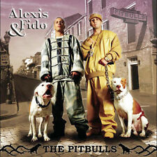 The Pitbulls 2005 by Alexis & Fido