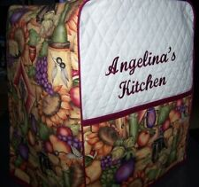 EMBROIDERY ADD ON CHARGE FOR APPLIANCE COVERS