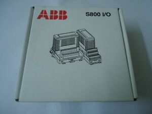 ABB SD834 3BSC610067R1 New In Box 1PCS Free Expedited Shipping
