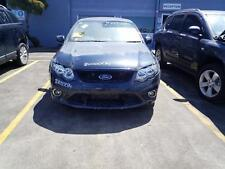FORD FALCON FG XR6 TURBO VEHICLE WRECKING PARTS 2010 ## V000284 ##