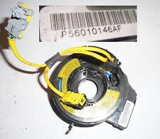 CHEROKEE SLIP RING COIL AIRBAG SCHLEIFRING WICKELFEDER P56010146AF