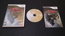 La Leyenda de Zelda: Twilight Princess