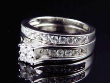 Modeschmuck-Ringe im Cluster-Stil aus Stein für Damen