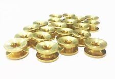 Unbranded Brass Eyelet 27-7324 [Lot of 20] NOS