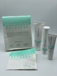 NEW SEALED Rodan + and Fields Recharge Regimen Exp 2/21 Original Box