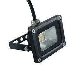 10W LED Flood Light Outdoor Garden Waterproof IP65 Lamp Spotlight 200V-240V