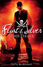 """""""AS NEW"""" Flint and Silver, Drake, John, Book"""