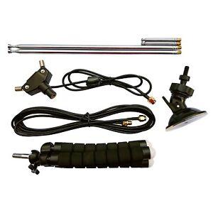 RTL-SDR Blog Multipurpose Dipole Antenna Set