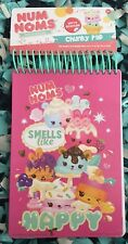 Num Noms Scented Chunky Pad Drawing Notebook for Kids Brand NEW