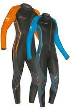 Camaro Titanium Tropical Jumpsuit 3mm Size 36-60 Diving Suit Men's Or Ladies