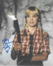 Kathy Coleman Land of the Lost #2 Original In Person Autographed 8X10 Photo