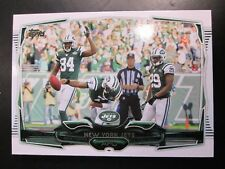 2014 Topps New York JETS Team Set (18c)