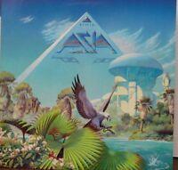 Asia Alpha 33RPM GHS-4008 Mint Minus Geffen Records 1983  120316LLE