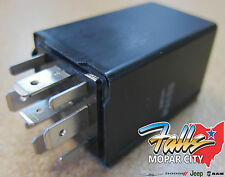 1996-2004 Dodge Chrysler Jeep Cherokee Turn Signal Flasher Relay Moper OEM