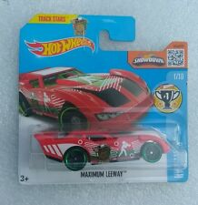 HOT WHEELS Maximum Leeway 2016 231/250 1/10 DHT19-D5B5