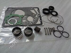 KMT90 TRANSMISSION GEAR BOX MINOR REPAIR KIT JEEP MAHINDRA CJ340DP CJ540DP MM540