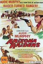 Arizona Raiders (DVD, 2018)