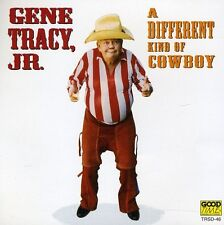 Sophy, Gene Tracy, G - Different Kind of Cowboy [New CD]