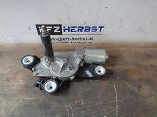motor del limpiaparabrisas trasero Ford Mondeo IV 3M51R17K441AE 2.0TDCi 96kW AZB