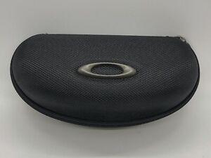 OAKLEY Racing Jacket & Jawbone Soft Case Zippered Storage Vault 100-760-001 NEW