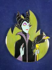 Fantasy pin Maleficent sleeping beauty busted series Le 50