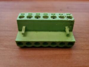 Code 3 / PSE 7 Pin L Plug Connector
