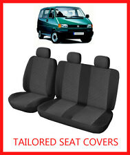 TAILORED SEAT COVERS FOR VOLKSWAGEN T4   2+1 G1