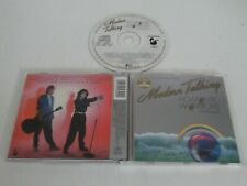Modern Talking ‎– Romantic Warriors - The 5th Album /  Hansa ‎– 258 400 CD ALBUM