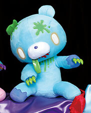Gloomy Bear 10'' Light Blue Halloween Bear NEW