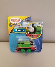 Thomas and Friends (Take-N-Play) Percy Die Cast Metal