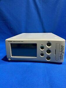 Stryker 5400-50 Core Console