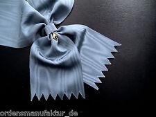 Parma Konstantinischer Georgsorden Schärpe Schulterband Replik gealtert