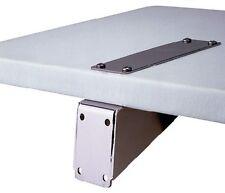 New Sport/diver/bassboat Ladder Mounting Hardware garelick 99182:01 Under Platfo