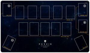 Yu-Gi-Oh! Spielmatte 1-Spieler - Parvis Elite Duel Playmat (Classic)