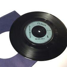 """Purple Hearts 'Millions Like Us' 1979 Vinyl 7"""" Single EX/VG+ Superb Clean Copy!"""