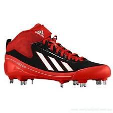 hot sales 32437 d8923 adidas Adizero 5 Tool 2.5 BSB Baseball Mens Shoes Size 9