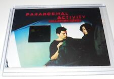Paranormal Activity Film Cell Trading Card #Cell 2