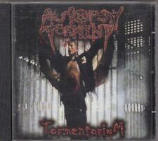 AUTOPSY TORMENT - Tormentorium CD