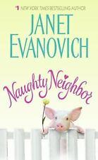 Naughty Neighbor by Janet Evanovich
