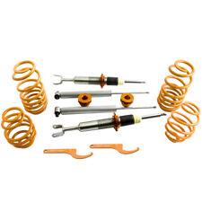 Coilover for VW Passat 3B 3BG ADJUSTABLE SUSPENSION LOWERING KIT 3B2 3B3 3B5 3B6