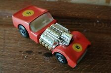voiture miniature Matchbox Superfast N°19 Road Dragster 1970 lesney toy's