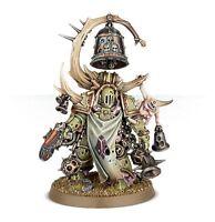 Death Guard Noxious Blightbringer - WARHAMMER 40000 BITZ 40K BITS Dark Imperium