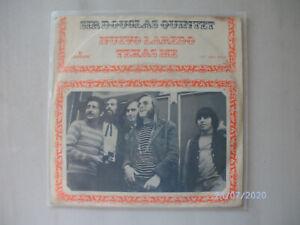 """7"""" Single Sir Douglas Quintet : Nuevo Laredo"""