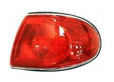 Fits 01 02 03 04 05 Buick Lesabre Taillight Passenger NEW Taillamp Rear