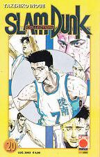 Slam Dunk Collection n° 20 - Prima Edizione Planet Manga