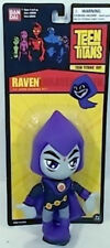 Teen Titans Go!  - Super Deformed Raven Plush By Bandai (Mint On Card)